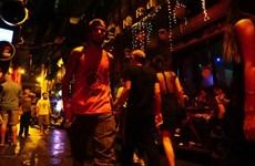 Celebran en Hanoi numerosas actividades por el Año Nuevo Lunar