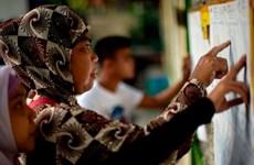 Electores filipinos votan a favor de la creación de región autónoma musulmana del Sur