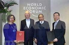 Vietnam respalda ideas y modelos de negocios innovadores, reitera el premier Xuan Phuc
