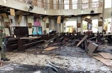 Filipinas: Al menos 20 fallecidos por explosión de bombas