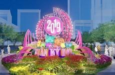 Se celebrarán en Ciudad Ho Chi Minh numerosas actividades en ocasión del Tet