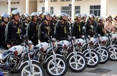 Crea Vietnam fondo destinado a prevención y combate el crimen