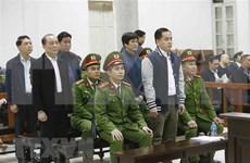Inician en Vietnam juicio contra Phan Van Anh Vu por abuso de funciones