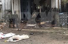 Vietnam condena enérgicamente ataque con bombas en Filipinas