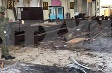 Estado Islámico asume responsabilidad de doble atentado con bombas en Filipinas