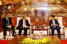 Reconocen en Vietnam contribución de comunidad cristiana al desarrollo