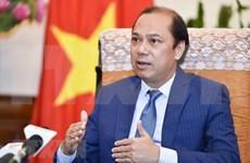 Aprecia Vietnam relaciones tradicionales de amistad con Myanmar
