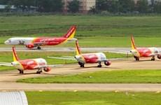 Aerolíneas de Vietnam agregarán tres mil 650 vuelos en rutas domésticas durante las fiestas del Tet