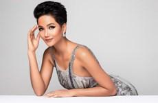 Confieren a la vietnamita H'Hen Nie título de Belleza Intemporal 2018