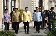 Renuncian ministros tailandeses para centrarse en campañas electorales
