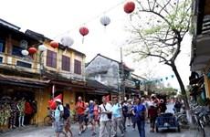 Recibe Vietnam más de 1,5 millones de turistas extranjeros en enero