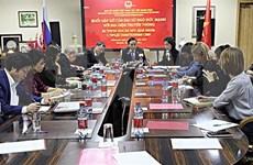 Destaca embajador vietnamita en Rusia desarrollo de las relaciones bilaterales