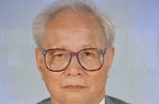 Organizarán funeral de estado para ex miembro del Buró Político del Partido Comunista de Vietnam