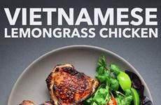 Receta con pollo negro, exquisito plato vietnamita