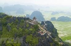 Cueva Mua, atractivo destino para aventureros en Ninh Binh