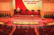 Laos y Camboya felicitan al Partido Comunista de Vietnam por aniversario de su fundación