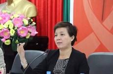 Van Anh: luchadora por la igualdad de género