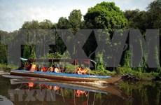 Delta del Mekong: un destino de viaje ideal