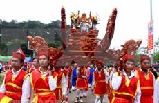 El culto a los Reyes Hung