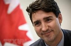 Premier canadiense felicita a comunidad vietnamita en ocasión del Tet