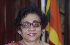 Embajadora impulsa amistad entre Vietnam y Sri Lanka