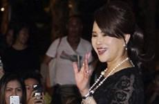 Partido Thai Raksa Chart retirará candidatura de princesa Ubolratana en próximas elecciones