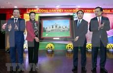 Recomienda presidenta del Parlamento de Vietnam orientaciones para importantes instituciones