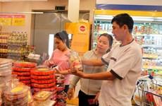 Empresas vietnamitas firmes en camino de conquistar confianza de consumidores