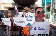 Causan preocupación en Tailandia rumores sobre posible golpe de estado