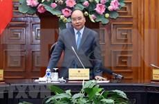 Pide Premier de Vietnam fortalecer disciplina laboral a principios del nuevo año lunar