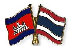 Promueven Camboya y Tailandia cooperación fronteriza
