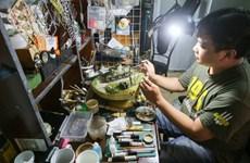 Artesano vietnamita Xuan Giang, el mago de las maquetas