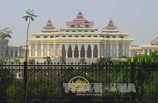 Detienen a ciudadano francés en Myanmar por pilotar un dron sobre el Parlamento