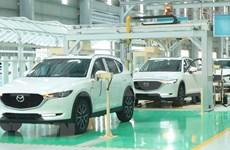 Impulsan  en Vietnam la fabricación de automóviles