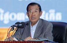 Rechaza  Premier de Camboya interferencia de la Unión Europea