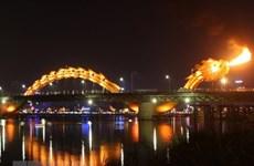Ciudad vietnamita de Da Nang: destino favorito de turistas en el Tet 2019