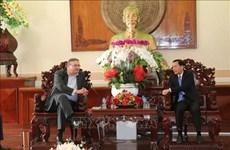 Realizarán Semana Cultural de Hungría en ciudad vietnamita de Can Tho
