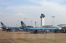 Trasladaron Vietnam Airlines y Jetstar Pacific a un millón 600 mil viajeros en el Tet 2019