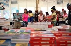 Presenta Vietnam destacadas obras en Feria Internacional del Libro de Cuba