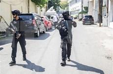 Refuerza Indonesia seguridad antes del segundo debate presidencial