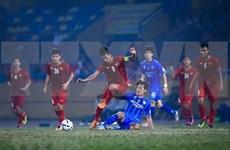 Asiste Vietnam a Campeonato sub-22 del Sudeste Asiático 2019