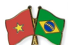 Reafirma Brasil importancia de fomentar los nexos bilaterales con Vietnam