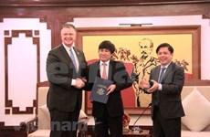 Aerolíneas vietnamitas pueden ofrecer viajes directos a EE. UU.