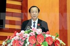 Provincias vietnamitas y chinas robustecen cooperación