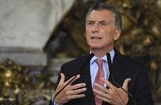Impulsará visita del presidente Mauricio Macri nexos comerciales Vietnam-Argentina
