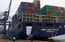 Subió déficit comercial de Indonesia con China en enero