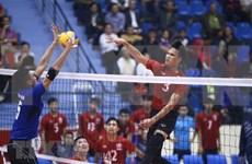 Celebrará en Vietnam Copa internacional de voleibol