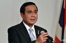 Primer Ministro Prayut Chan-o-cha, candidato favorito en las próximas elecciones de Tailandia