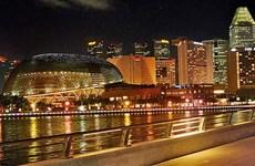Registra economía de Singapur un bajo crecimiento en último trimestre