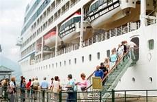 Vietnam promueve el desarrollo del turismo de cruceros